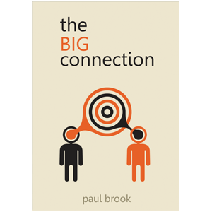 The Big Connection Cover