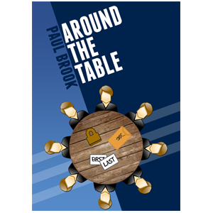 Around the Table - He Knows